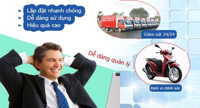 Thiết Bị Định Vị Ô Tô tại Hà Nội và Hồ Chí Minh